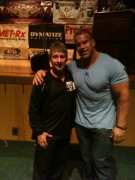 The Man Jay Cutler